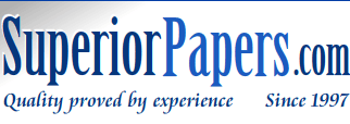 SuperiorPapers, review, logo
